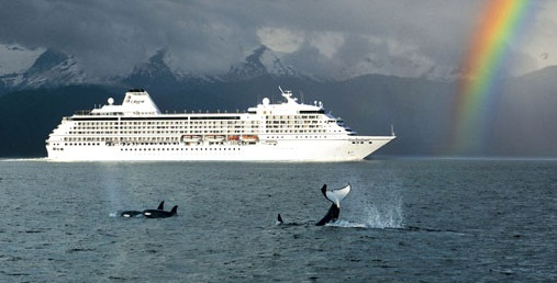 Alaska Cruise Vacations