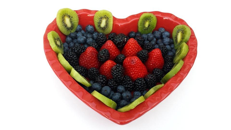 régime alimentaire cardiaque